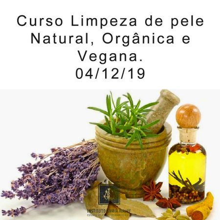 Curso-Limpeza-de-pele-Natural-Organica-e-Vegana-aromaterapia-bysamia